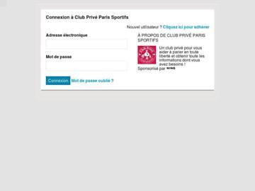 changeagain clubpriveparissportifs.ning.com