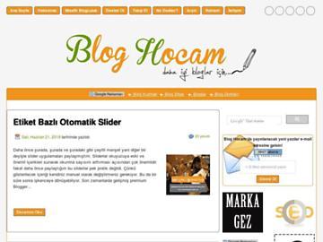 changeagain bloghocam.blogspot.com