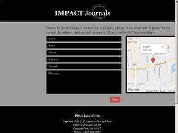 changeagain impactjournals.com