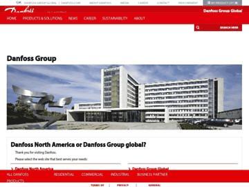 changeagain danfoss.com