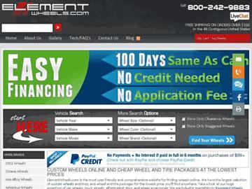 changeagain elementwheels.com