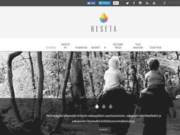 changeagain heseta.fi