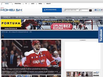 changeagain hokej.sk