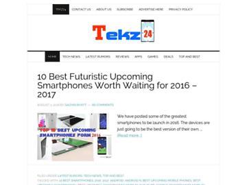 changeagain tekz24.com