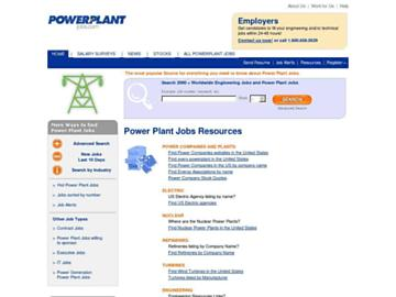 changeagain powerplantjobs.com
