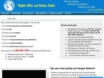 changeagain seotrangweb.com