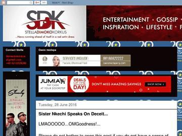 changeagain stelladimokokorkus.com
