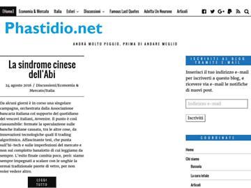 changeagain phastidio.net