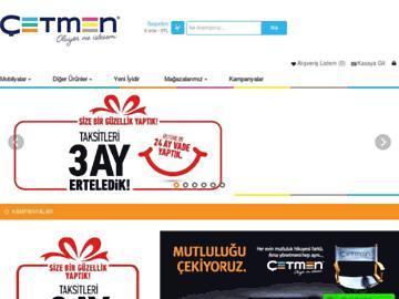 changeagain cetmen.com.tr