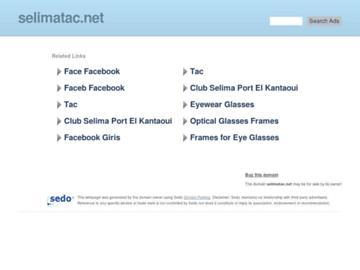 changeagain selimatac.net
