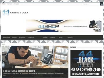 changeagain 44arquitetura.com.br