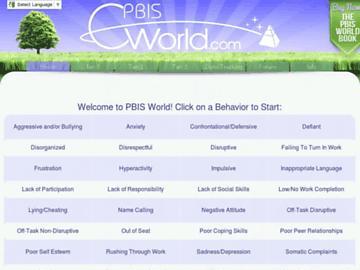 changeagain pbisworld.com