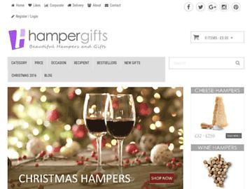 changeagain hampergifts.co.uk