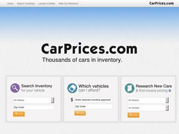 changeagain carprices.com