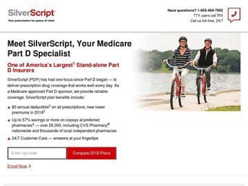 changeagain silverscriptonline.com