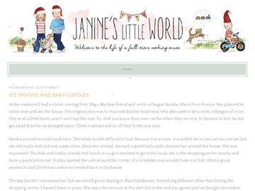 changeagain janineslittleworld.com