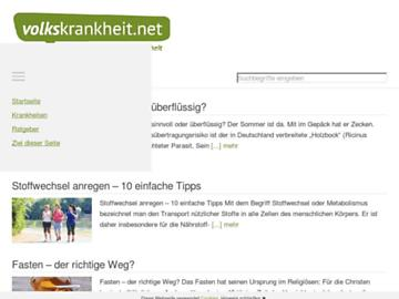 changeagain volkskrankheit.net