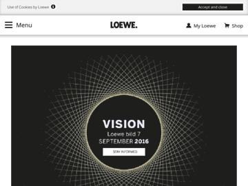changeagain loewe.tv