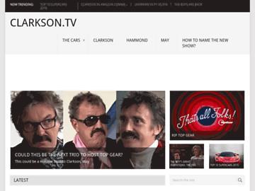changeagain clarkson.tv