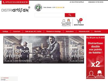 changeagain distriartisan.fr