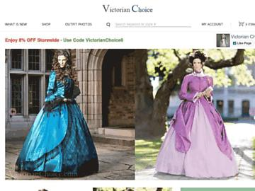 changeagain victorianchoice.com