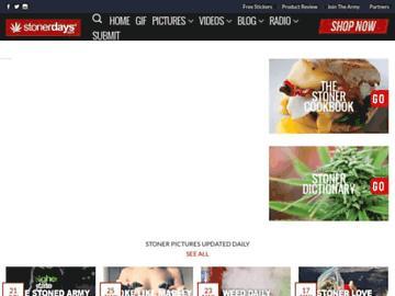 changeagain stonerdays.com