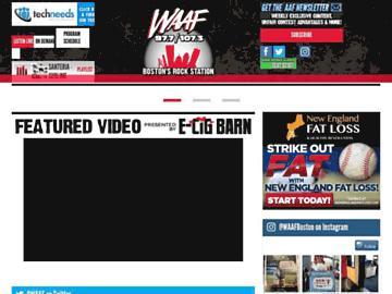 changeagain waaf.com