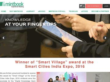 changeagain mintbook.com