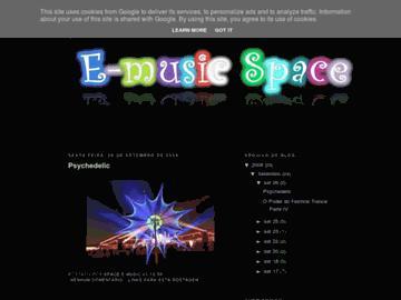 changeagain e-musicspace.blogspot.fr