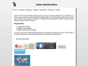 changeagain jubler.org