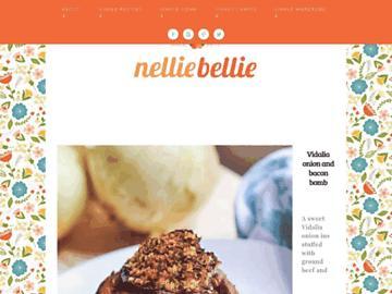 changeagain nelliebellie.com