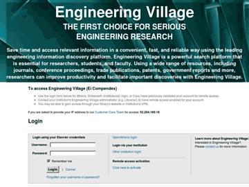 changeagain engineeringvillage.com