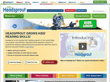changeagain headsprout.com