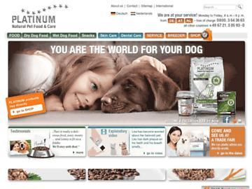 changeagain platinum.com