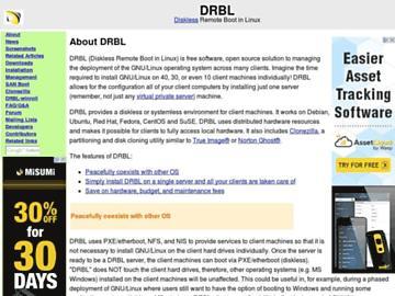 changeagain drbl.org