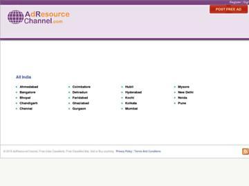 changeagain adresourcechannel.com