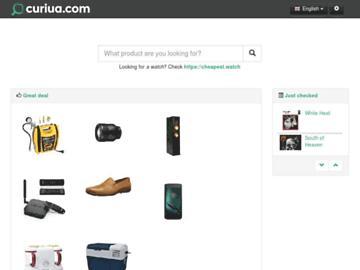 changeagain curiua.com