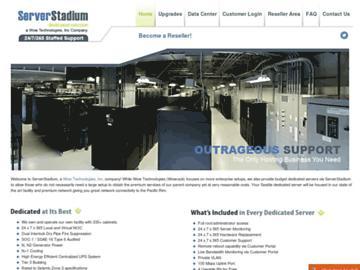 changeagain serverstadium.com