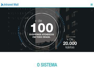 changeagain intranetmall.com.br