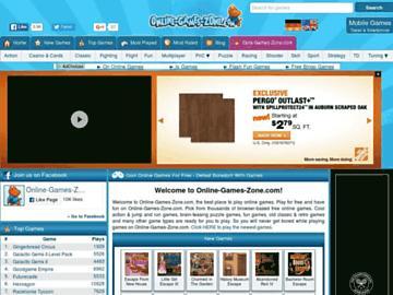 changeagain online-games-zone.com