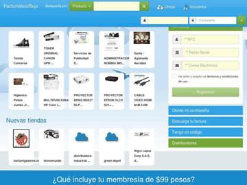 changeagain factumatico.com.mx