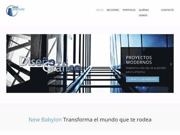 changeagain editorialnewbabylon.es