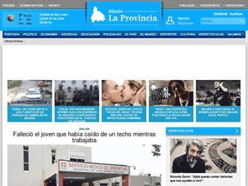 changeagain diariolaprovinciasj.com