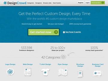 changeagain designcrowd.com