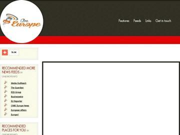 changeagain oneurope.info