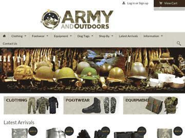 changeagain armyandoutdoors.myshopify.com