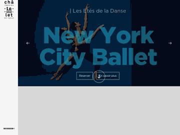 changeagain chatelet-theatre.com