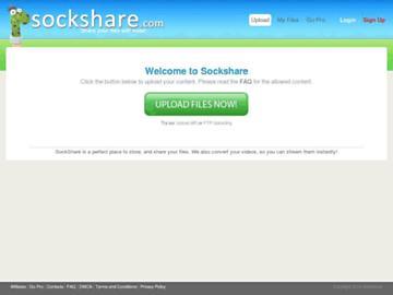changeagain sockshare.com
