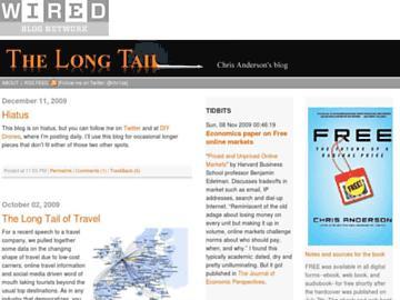 changeagain longtail.com