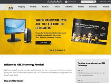changeagain igel.com